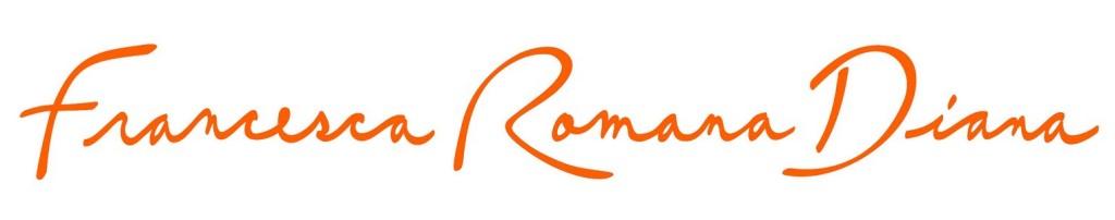 francesca romana diana logo